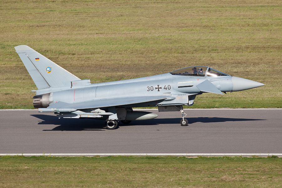 Eurofighters at Siauliai- Photo 2