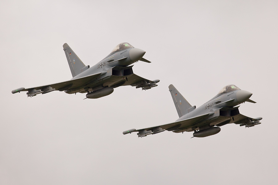 Eurofighters at Siauliai- Photo 9