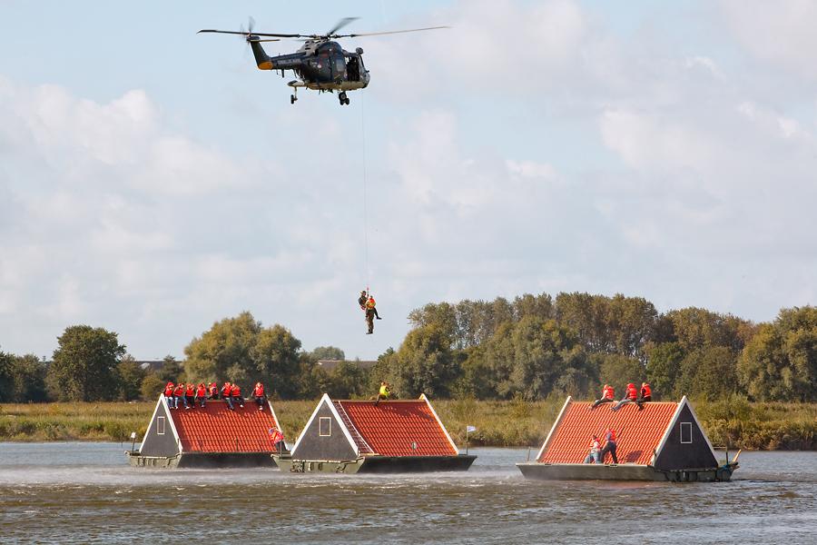 FloodEx 2009 - Photo 6
