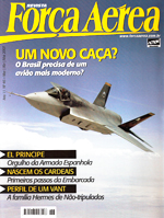 Forca Aerea Frontpage