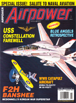 Airpower Frontpage