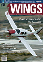 Pacific Wings Frontpage